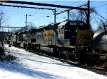 CSX 8817 fourth on Q417